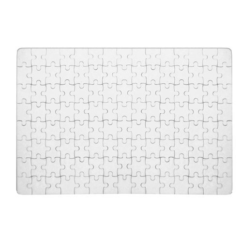 Puzzle A4. 200x300mm 120.dílku lak