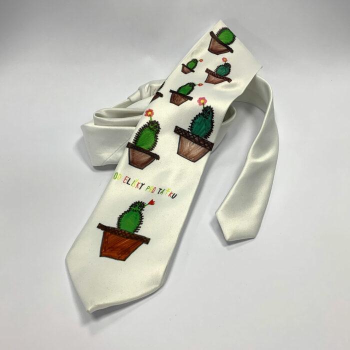 kravata imageovka